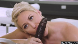 Blacked - Ryan Keely - My Way Out