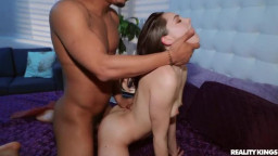 Reality Kings - Aften Opal - Caught Her On Cam