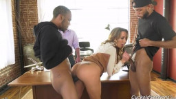 Cuckold Sessions - Richelle Ryan