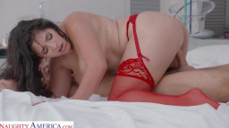 Naughty America - My Wife's Hot Friend - Gabriela Lopez Compensates Her Friend's Husband