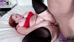 Pure-BBW - Dawna Dikengob - Sensual Seductive And Ready For Action