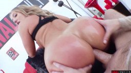Anal Only - Candice Dare - Drilling Candice's Juicy Ass